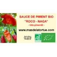 Roco-Naga (Très pimenté)
